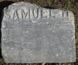Samuel H. Carter