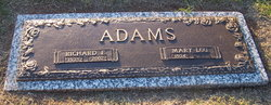 Richard E. Adams