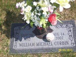 William Michael Will Corbin