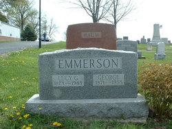 George Emmerson