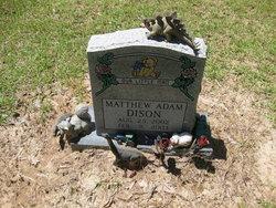 Matthew Adam Dison