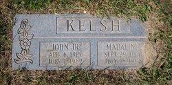 John E. Jack Kelsh, Jr