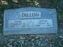 Edna b <i>Wilson</i> Dillon