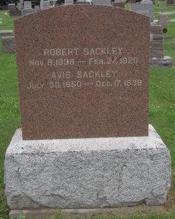 Robert Sackley