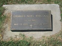 Charles Noel Babcock