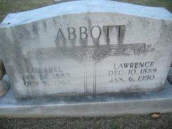 Lawrence Abbott