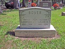 Laura A. Boyer