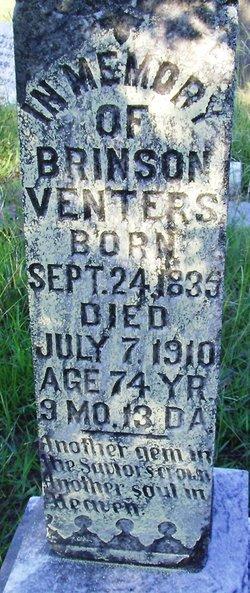 Brinson Venters