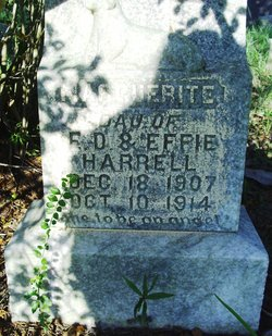 Marguerite Harrell