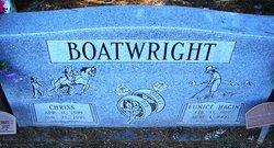 Eunice <i>Hagin</i> Boatwright