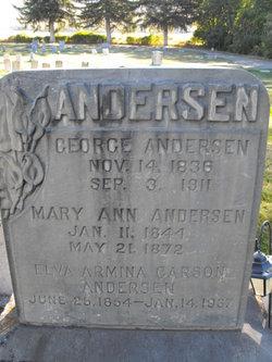 George Andersen