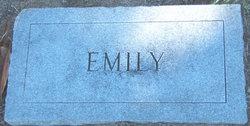 Emily ??
