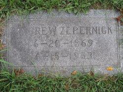 Andrew Zepernick
