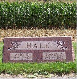 Harry Pearson Hale