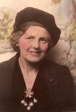 Edith <i>Mumma</i> Walters