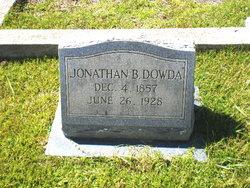 Jonathan Balaam Dowda