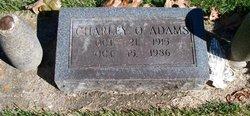 Charles O. Adams