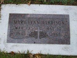 Mary Lynn Harrison