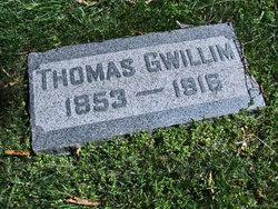 Thomas Gwillim