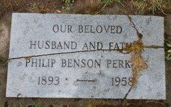 Philip Benson Perkins