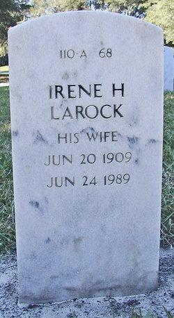 Roy F LaRock