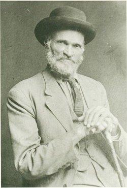 Seth Guernsey Johnson