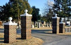 Fredonia City Cemetery
