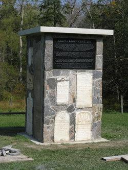 Kropf Baden Cemetery