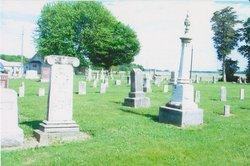 Maxville Cemetery (original grounds)
