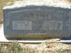 Edward L Ned Houston