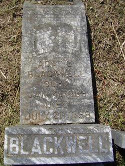Ada L. <i>Polk</i> Blackwell