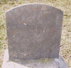Mary Eveline Blackwell