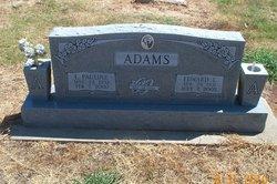 Loretta Pauline <i>Knight</i> Adams