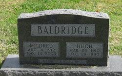 Hugh Michael Baldridge, Jr