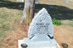 Bobby Joe Carnes