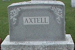 Charles Ransome Axtell