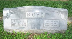 Robert Walter Bob Boyd
