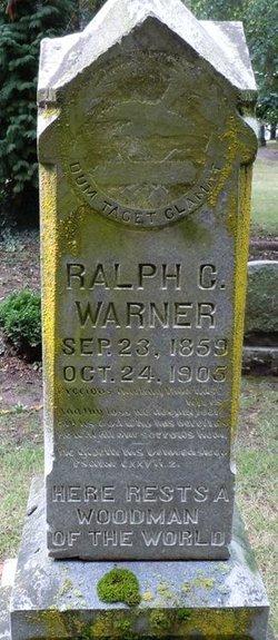 Ralph C. Warner