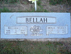 William Jackson Bellah