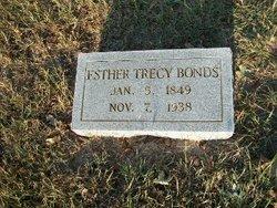 Esther T. Trecy <i>Mott</i> Bonds