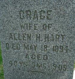 Grace Mary <i>Jones</i> Hart