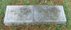 Bessie May Joy Cole