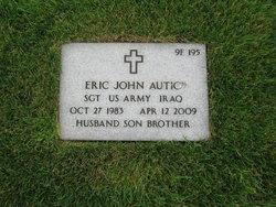 Eric John Autio