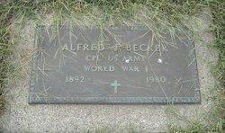 Alfred J. Becker