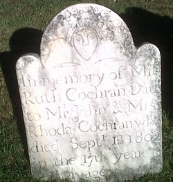 Ruth Cochran