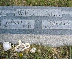 Daniel S Westfall