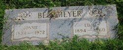 Ella Isabella Jonnie <i>Schneider</i> Beckmeyer
