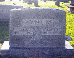Martha Jamima <i>Bynum</i> Bynum