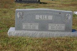 Dessie <i>Bland</i> Lile