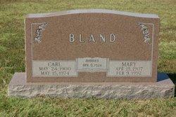 Carl Bland